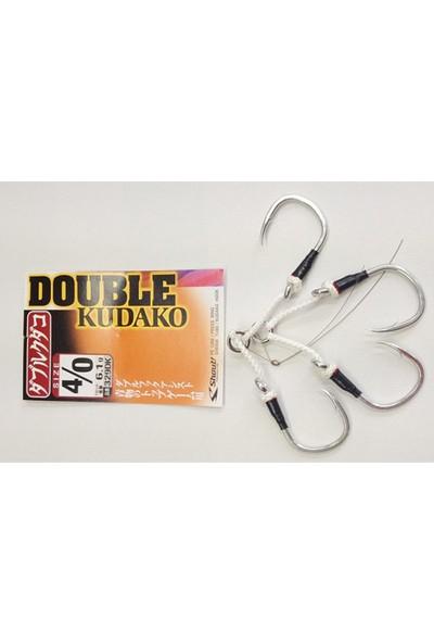Shout Double Kudako Silver Assist Iğne