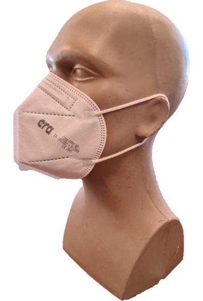 Era Ffp2 N95 C200 Nr Meltblown Kumaş-1 Kutu-10 Adet Maske