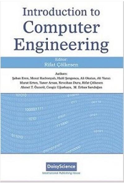 Introduction To Computer Engineering - Rifat Çölkesen