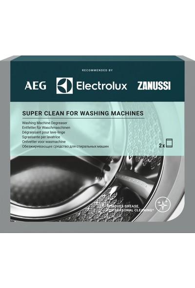 Electrolux M3GCP200 Super Clean Yoğun Etkili Çamaşır Makinesi Temizleyici