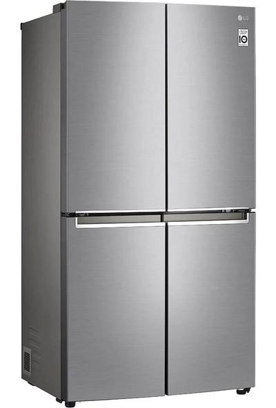 Lg GR-B31FMLPL A+ 877 Lt No-Frost Buzdolabı