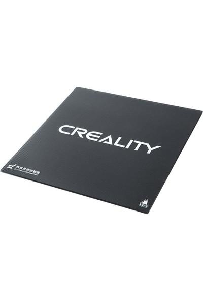 Creality 3D Creality CR10S PRO/CR10 V2/cr-X 3D Yazıcı Tempered Glass Tabla