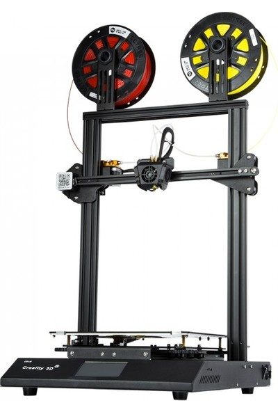 Creality 3D Creality Cr-X 3D Yazıcı