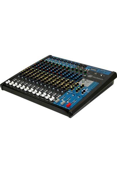 Topp Pro MXI.1622CFX 16 Kanal Deck Mixer