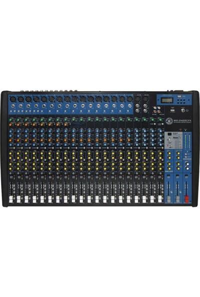 Topp Pro MXI.2422CFX 24 Kanal Deck Mixer