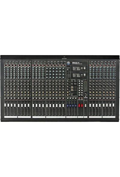 Topp Pro Mx 24.4/dsp*2 24 Kanal Profesyonel Deck Mixer