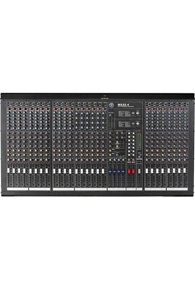 Topp Pro Mx 32.4/dsp*2 32 Kanal Profesyonel Deck Mixer