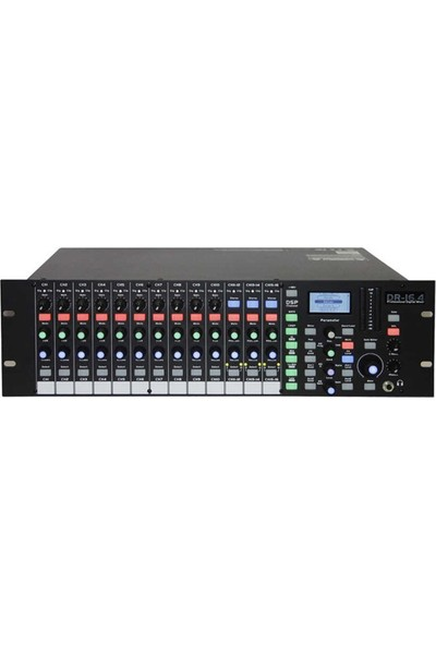Topp Pro DR16.4 16 Kanal Profesyonel Dıgıtal Mıxer