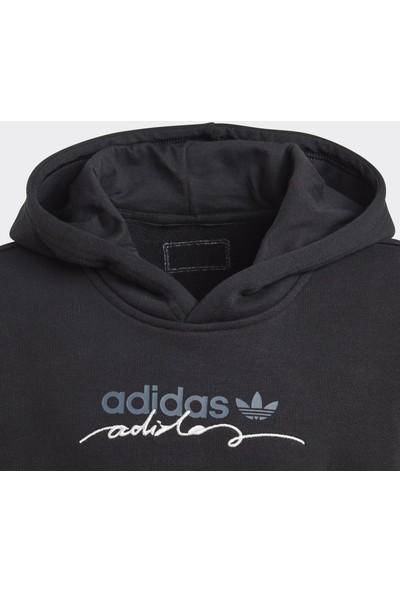 Adidas Çocuk Günlük Giyim Sweatshirt Hoodie GD2816