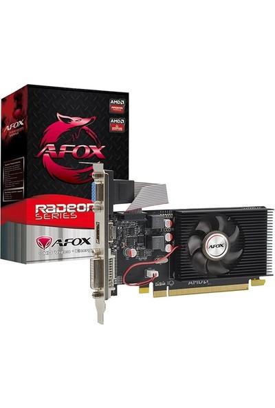 Afox Radeon R5 220 2gb 64BIT Ddr3 Pcı-Express 2.0 Ekran Kartı AFR5220-2048D3L4
