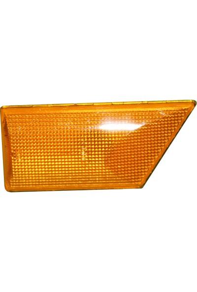 Vectra C Çamurluk Sinyali Sağ Sarı