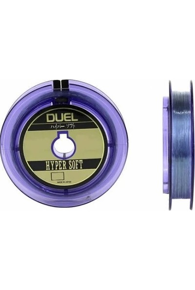 Duel Hyper Soft 0,36MM 100M Misina