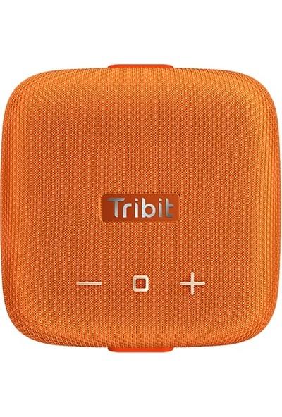 Tribit Stormbox Micro Taşınabilir Bluetooth Hoparlör Turuncu