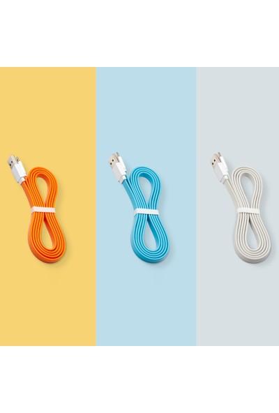 Xiaomi Tip-C Hızlı Şarj USB Kablosu Veri Şarj (Yurt Dışından)