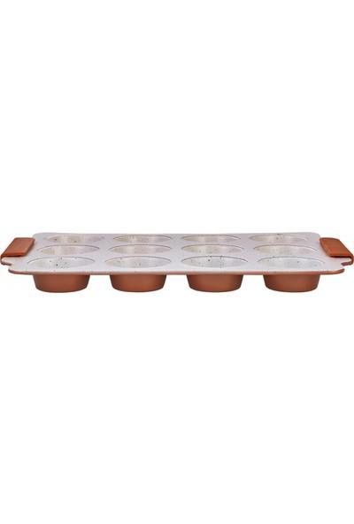 Karaca Copper 12LI Kek Kalıbı