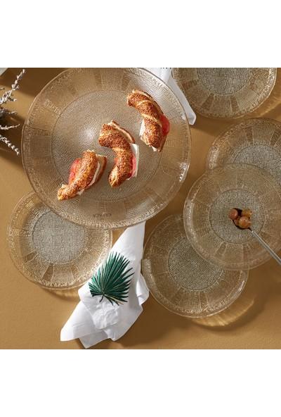 Karaca Sarah Tatlı Kutu/Pasta Takımı