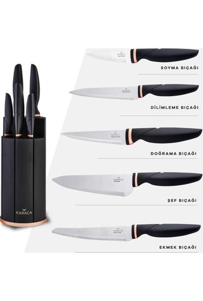 Karaca Proofcut 6 Parça Bıçak Seti
