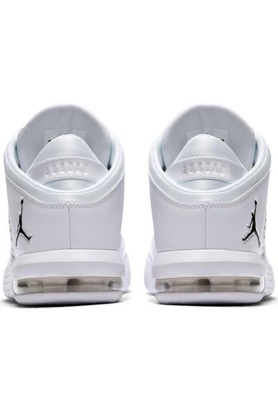 Nike Jordan Flight Origin 4 Bg Erkek Basketbol Çocuk Ayakkabı