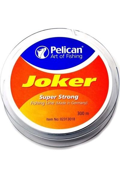 Pelican Joker 300 Mt. Misina - 0.25 mm