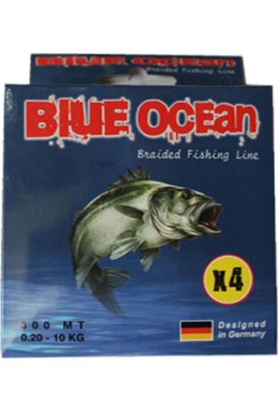 Blue Ocean 4x Ip Misina 150 mt