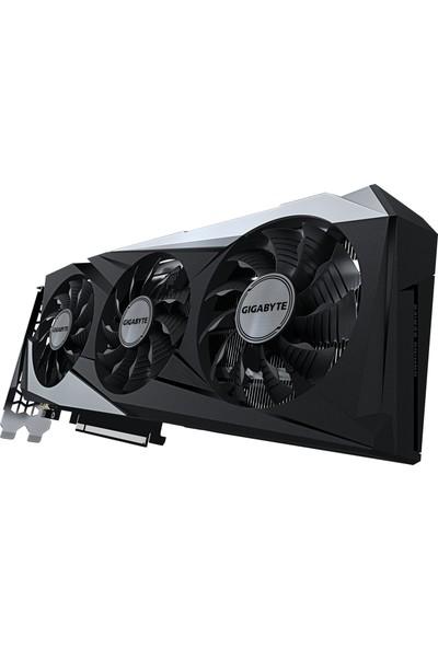 Gigabyte Gigabyte GeForce RTX3060 OC 12GB GDDR6 192Bit Ekran Kartı PCI-Express 4.0 Ekran Kartı (GV-N3060GAMING OC-12GD)