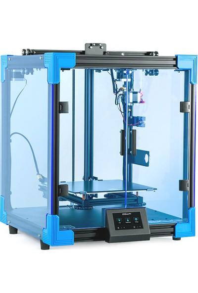 Creality 3D Ender-6 Yüksek Hassasiyetli 3D Yazıcı Dıy (Yurt Dışından)