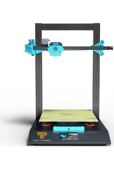 Two Trees Bluer Plus 3D Yazıcı % 90 Önceden Montajlı (Yurt Dışından)