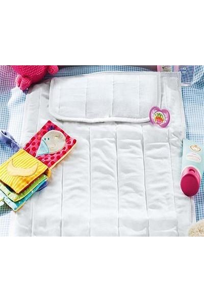 Ata Exclusive Fabrics Abso Bebek Alt Açma Pedi 45 x 65 cm