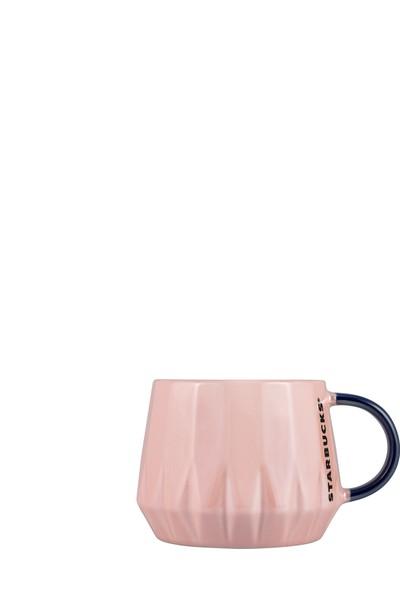 Starbucks® Pembe Renkli Kupa - 296 ml