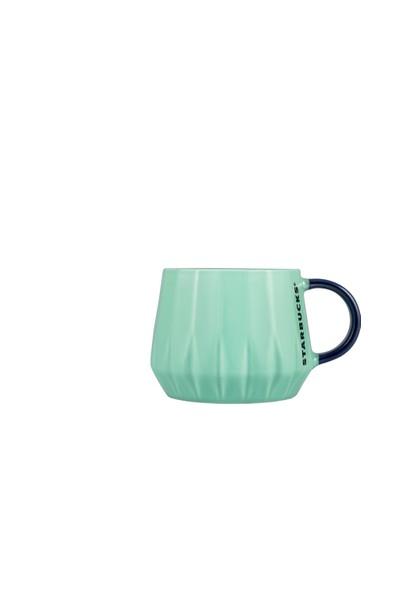 Starbucks® Mint Renkli Kupa - 296 ml