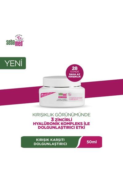 Sebamed Wrinkle Filler Moisture Cream 50 ml