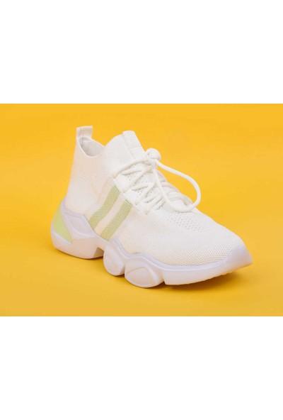 Mugo Günlük Spor Ayakkabı 67-21Y