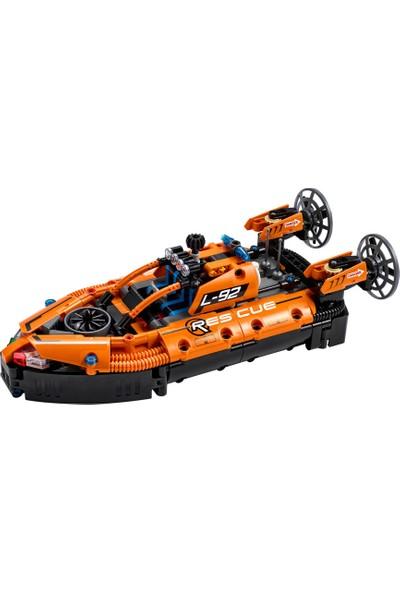 LEGO Technic 42120 Rescue Hovercraft