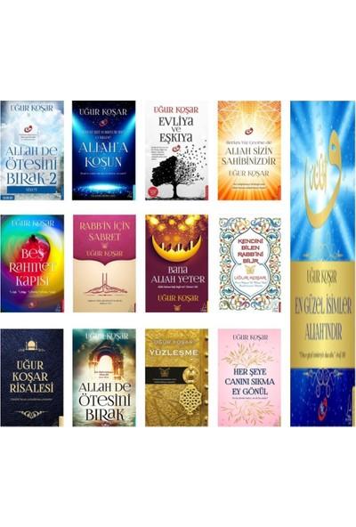 Destek Yayınları Uğur Koşar Seti 13 Kitap