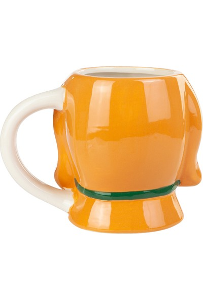 Karaca Animal Dog Mug