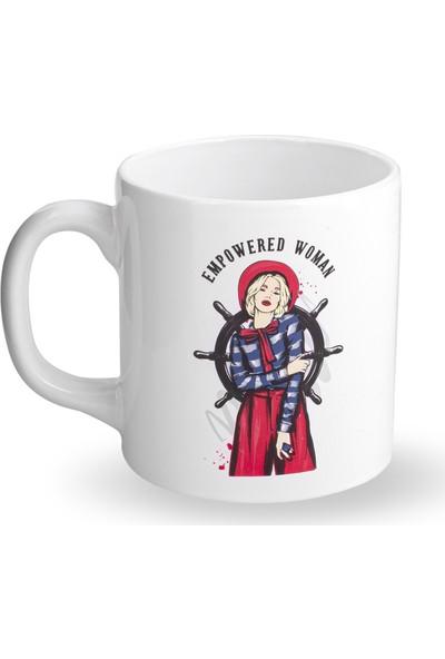 Karaca Girl Empowered Mug