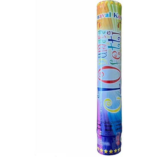 Karnaval Konfeti 30 cm