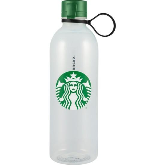 Starbucks® Klasik Seri Soğuk Içecek Bardağı-Şeffaf 710 ml