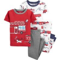 Carter's Carters Küçük Erkek Çocuk 4'lü Pijama 2K479710
