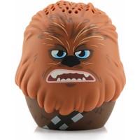 Bitty Boomers Star Wars Chewbacca Bluetooth Hoparlör (Yurt Dışından)