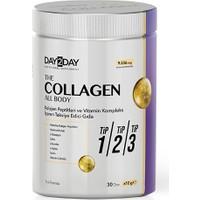 DAY2DAY Collagen All Body Tip 1-2-3 300 gr