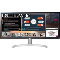 "LG LG 29WN600-W 29"" 75Hz 5ms (2xHDMI+Display) FreeSync IPS LED Monitör"