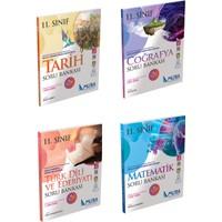 Muba Yayınları 11. Sınıf Sözel Dersler Soru Bakası Seti