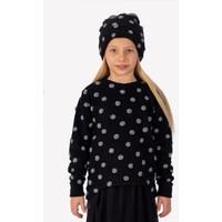 Ozmoz Ponponlu Kız Çocuk Sweatshirt