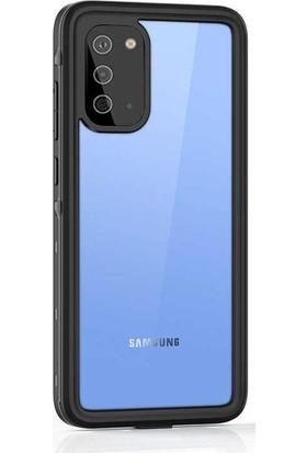 Vendas Samsung S20 Water Proof Serisi Su Geçirmez Kılıf
