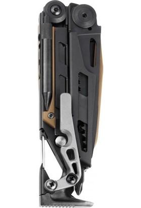 Leatherman Mut Eod Box Black 850132N Tool