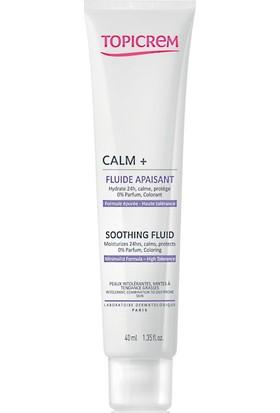 Topicrem Calm+ Ultra Moisturizing Soothing Fluid 40 ml