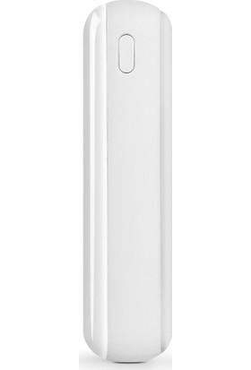 Ttec ReCharger 10000mAh Taşınabilir Şarj Aleti - Beyaz