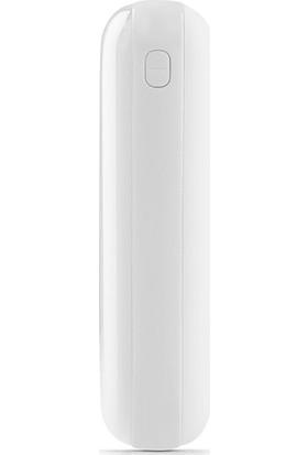 Ttec Recharger S Beyaz 10.000 mAh Taşınabilir Şarj Aleti - Beyaz