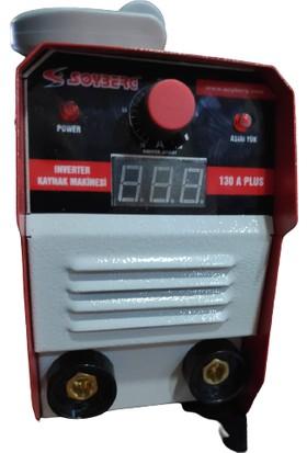 Soyberg 130 Amper Inverter Kaynak Makinası